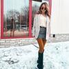 реклама у блогера Анна Хилькевич
