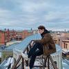 новое фото Виталий Раскалов