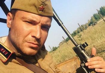 Блогер Алексей Чадов