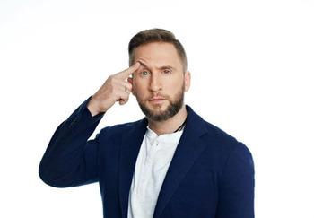Блогер Оскар Кучера