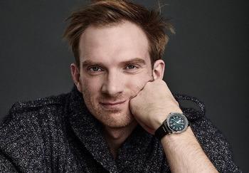 Блогер Андрей Бурковский