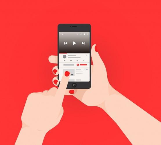 YouTube предупает о проблемах с авторским правом