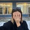 заказать рекламу у блогера Полина Блынская