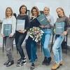 фото на странице Полина Блынская