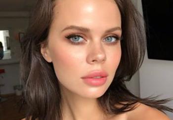 Блогер Наталья Коренева