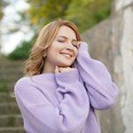 Блогер Лена Новоросс