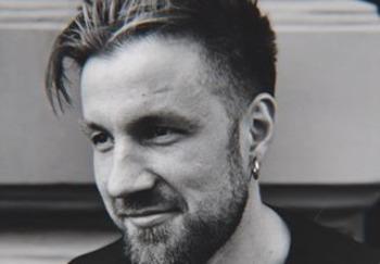Блогер Виталий Истомин