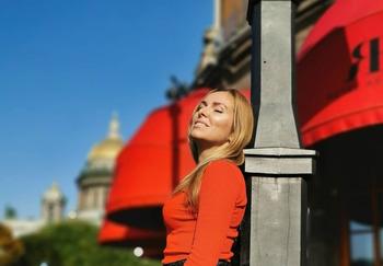 Блогер Наталья natusyaofficial