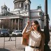 заказать рекламу у блогера Мария Пономарёва
