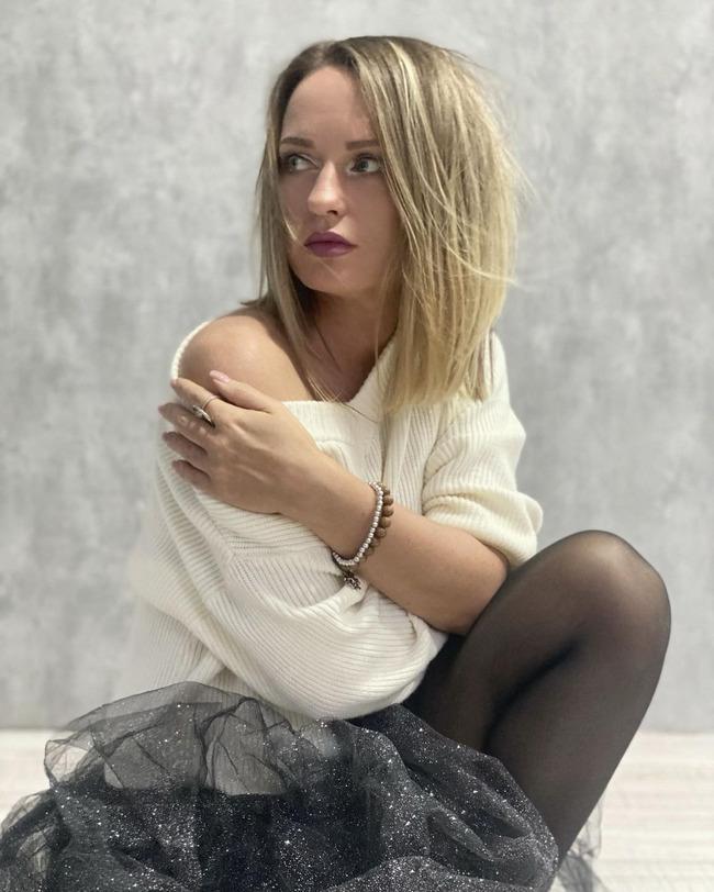 Блогер Анастасия Ефимова
