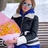 реклама в блоге Дарья Банашева