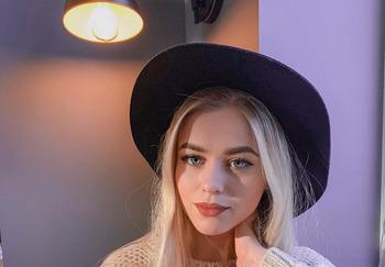 Блогер Козловская Дарья