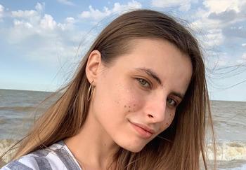 Блогер Анна nenadosnov