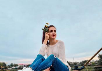 Блогер Юлия yulia_rise_