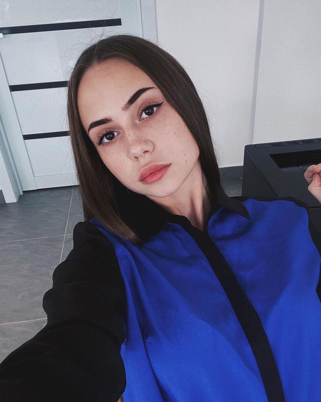 Блогер Алена Шуваева