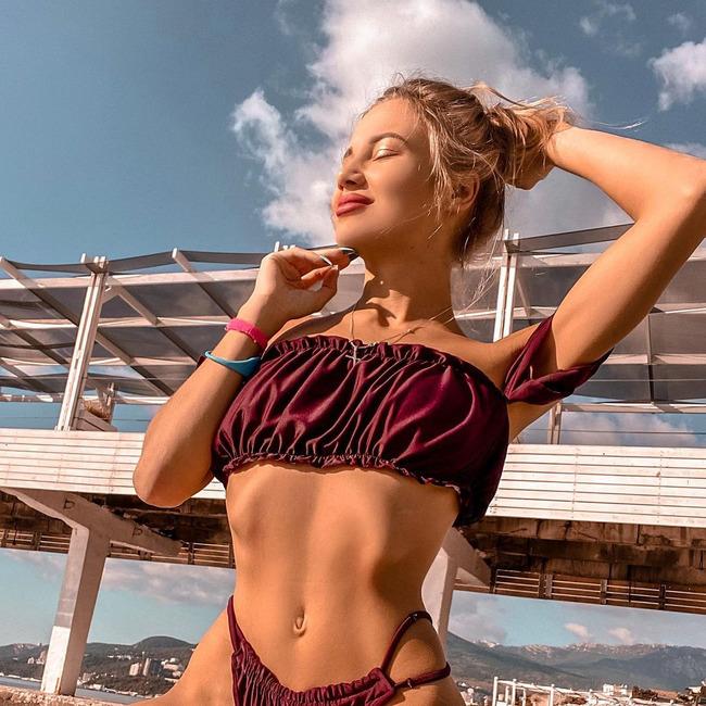 Блогер Светлана Корецкая