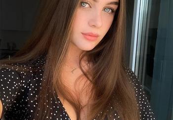 Блогер Анна Оборовская