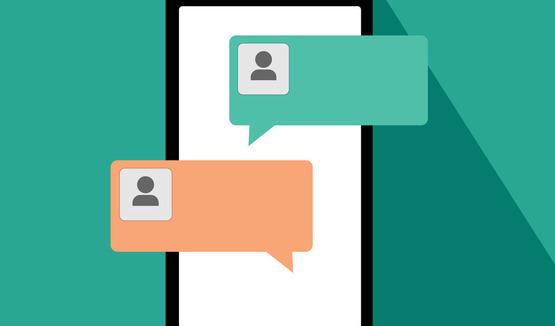 Реакции на сообщея и сообщества в WhatsApp