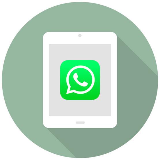 Расшифровка сообний в WhatsApp