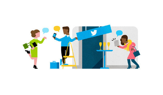 Новый Twiter